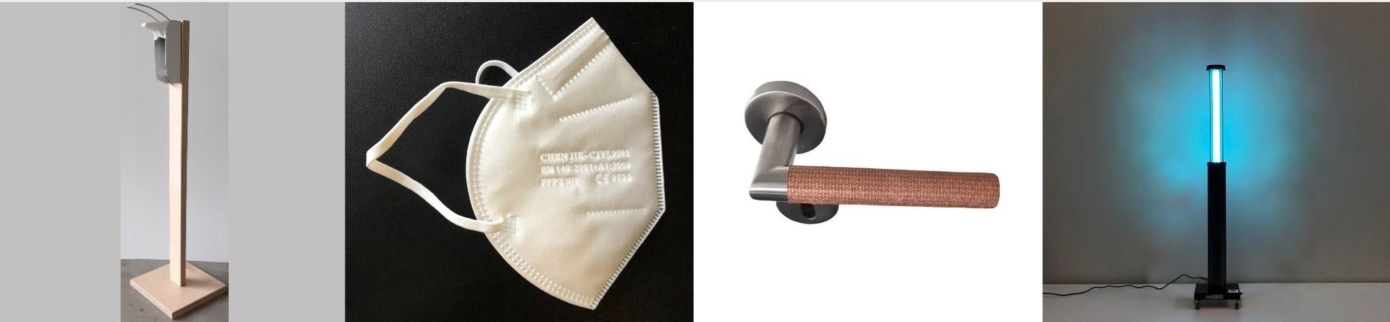 Hygiene-Schutzzubehör