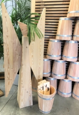 Engel Holz