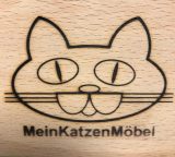 Wandbrett für Katzen groß