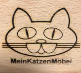 Wandbrett für Katzen mittel