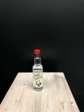 Fränkisches Zwetschgenwasser von VOLLRATH, 40%vol.