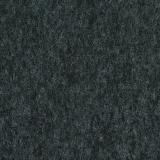 Teppich Filz, anthrazit