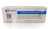 5er Pack Clungene Nasal Antigen Rapid-Test mit Laienzulassung BfArM