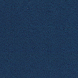 Teppich Filz, blau