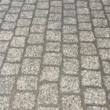 Vinyl-Boden Kopfsteinpflaster